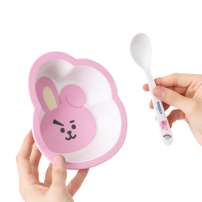 BT21 COOKY Cereal Bowl
