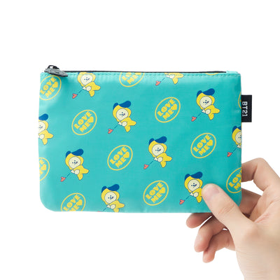 BT21 CHIMMY Pattern Pouch