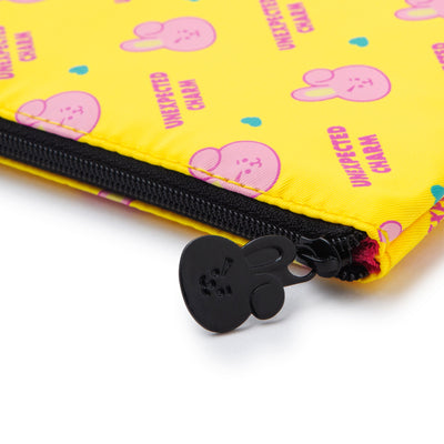 BT21 COOKY Pattern Pouch