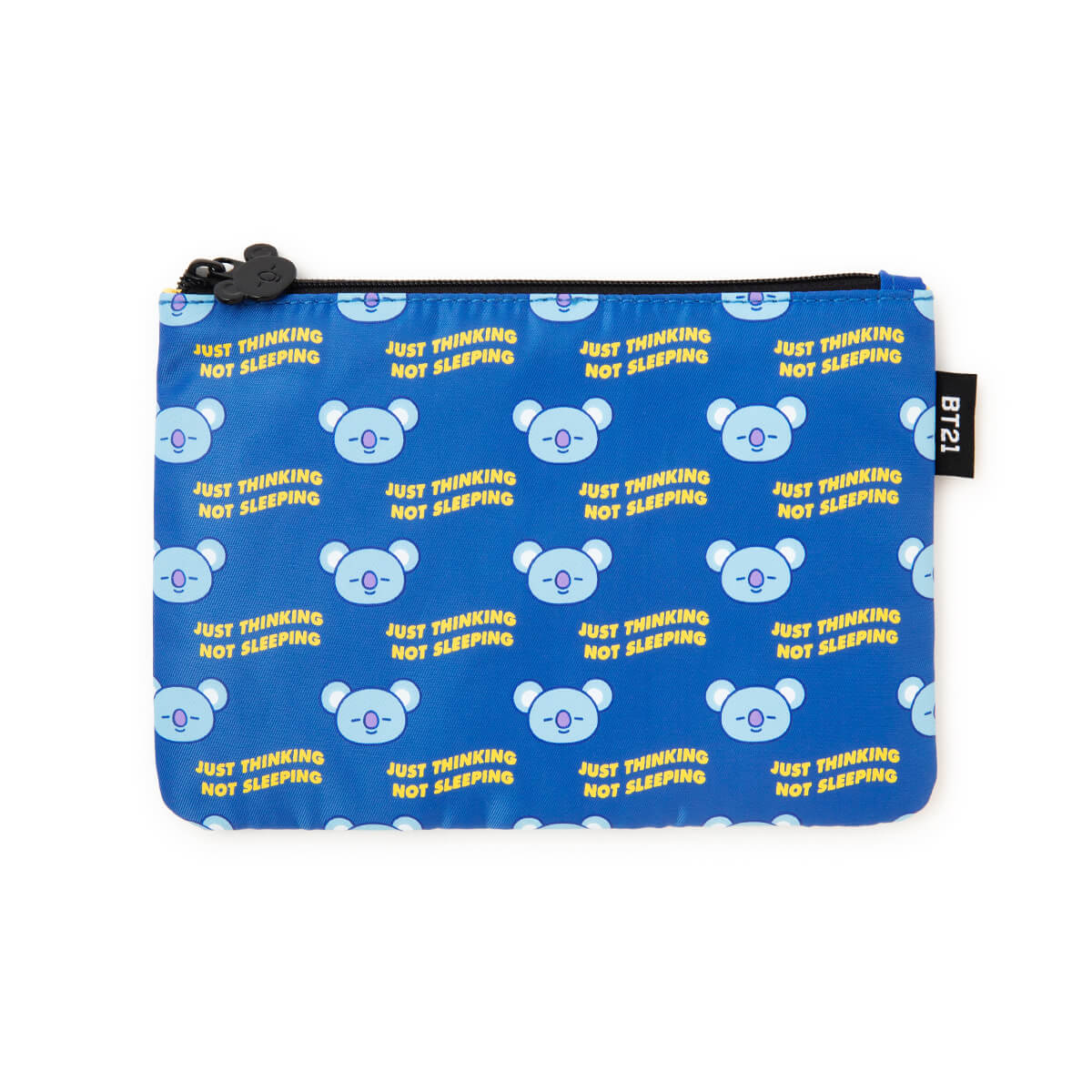 BT21 KOYA Pattern Multi Pouch