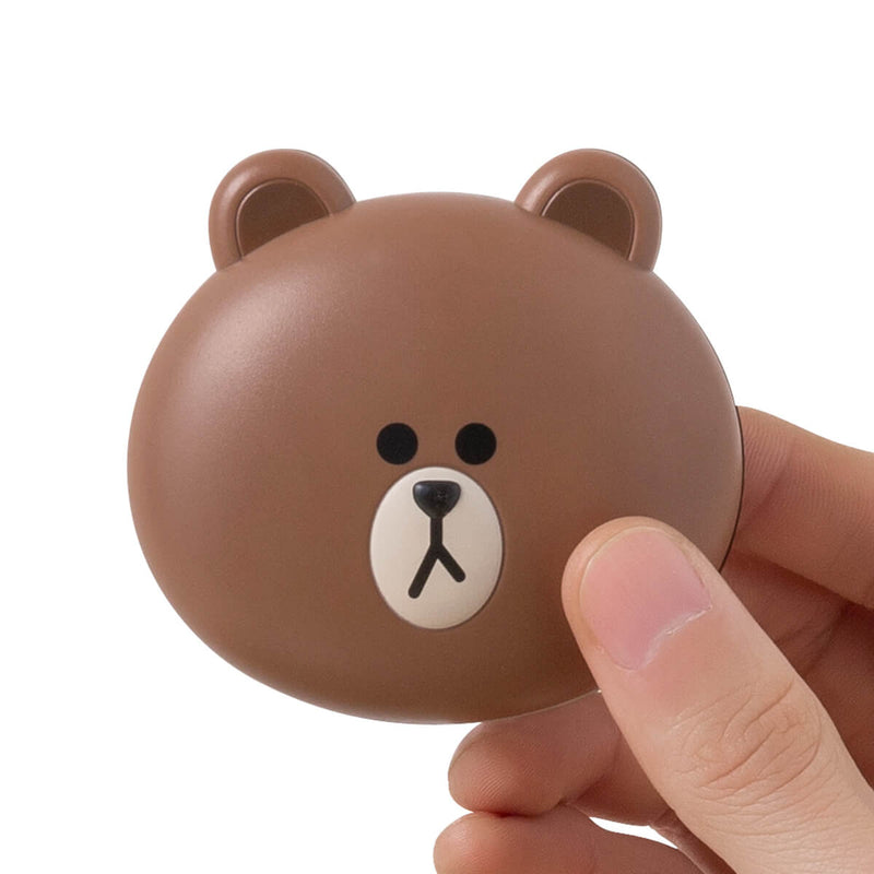 LINE FRIENDS Character Paper Clip Set