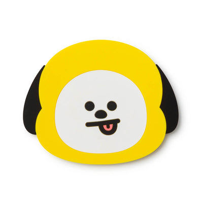 BT21 CHIMMY Silicone Cup Coaster