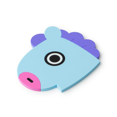 BT21 MANG Silicone Cup Coaster