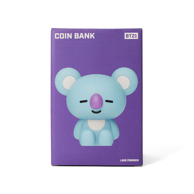 BT21 KOYA Coin Bank