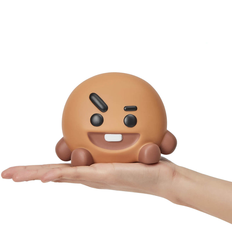 BT21 SHOOKY Piggy Bank