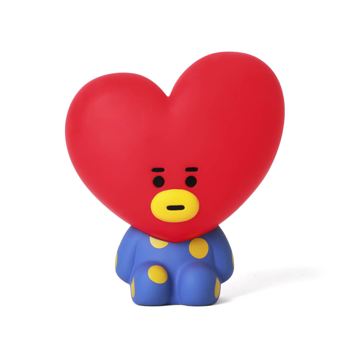 BT21 TATA Piggy Bank