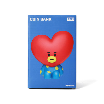 BT21 TATA Coin Bank