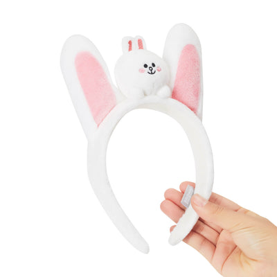 LINE FRIENDS BROWN & FRIENDS CONY Costume Hairband