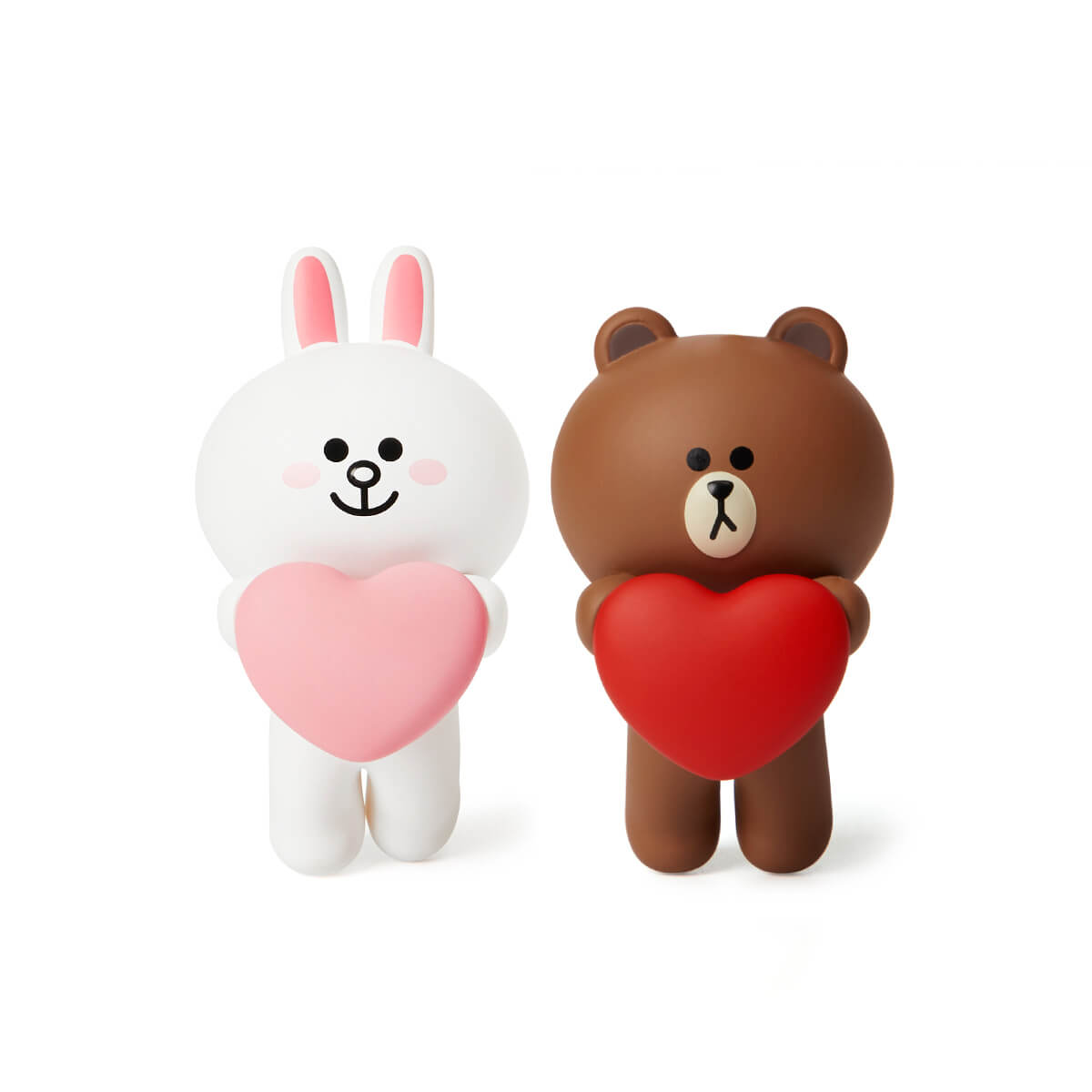 LINE FRIENDS BROWN & CONY Drink Marker Set, 2 pcs