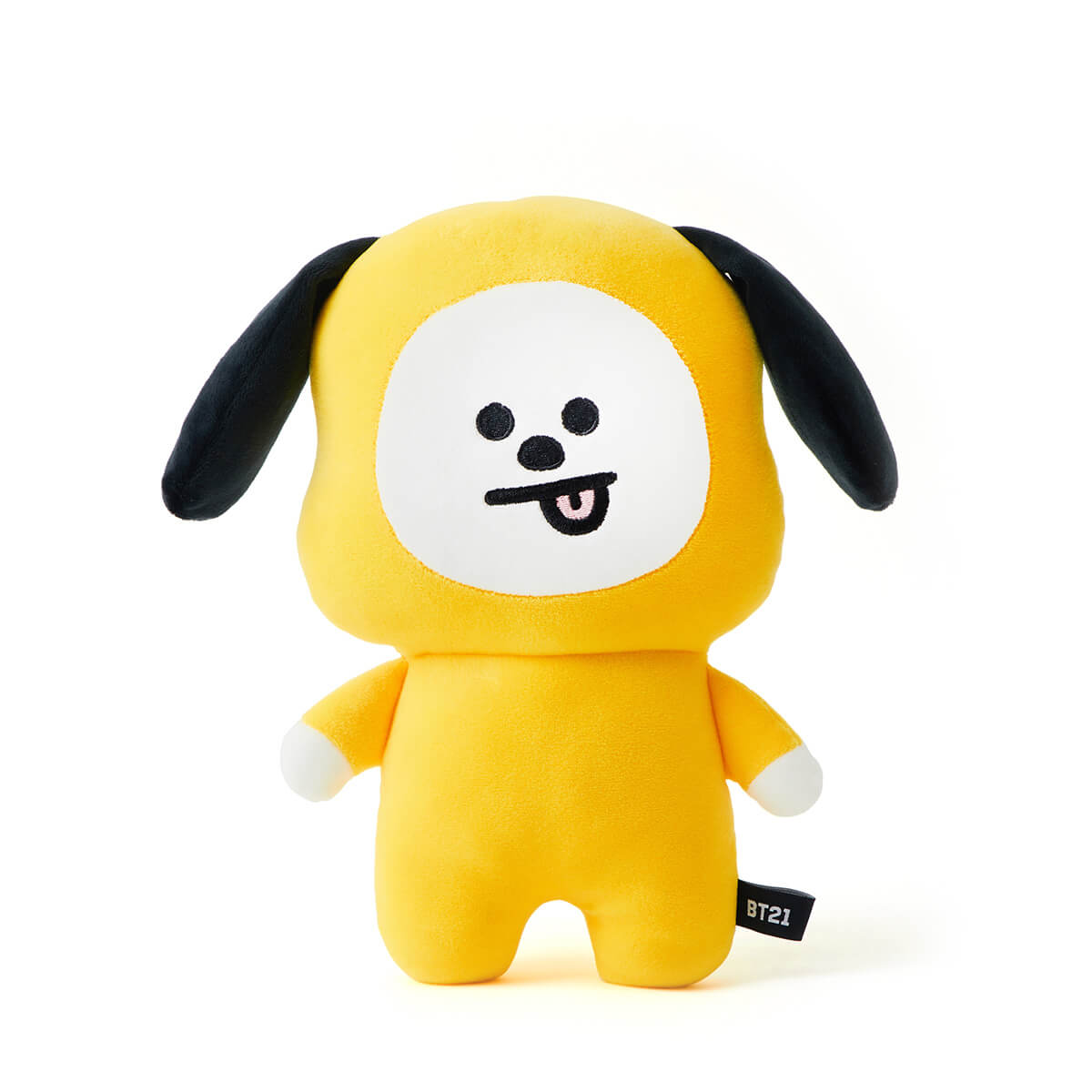 BT21 CHIMMY Mini Flat Body Cushion