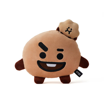 BT21 SHOOKY Mini Flat Body Cushion