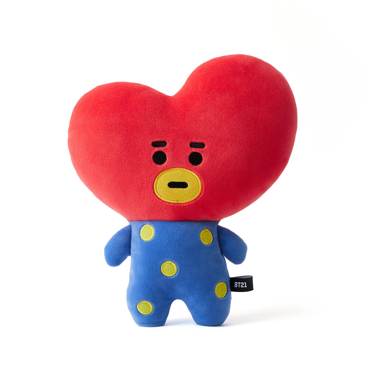 BT21 TATA Mini Flat Body Cushion