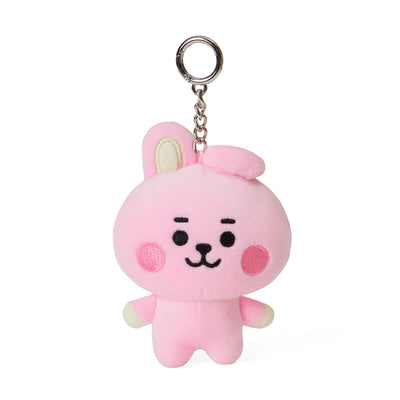 BT21 COOKY BABY Body Bag Charm 4.3""