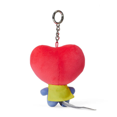 BT21 TATA Baby Body Bag Charm 4.3""