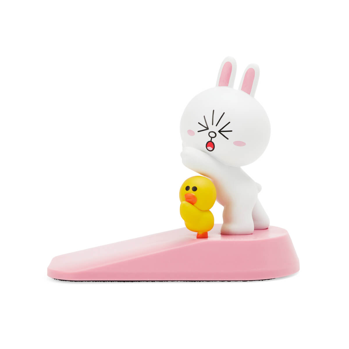 LINE FRIENDS CONY & SALLY Door Stopper