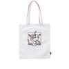 BT21 MANG Music Semi Water Resistant Eco Bag