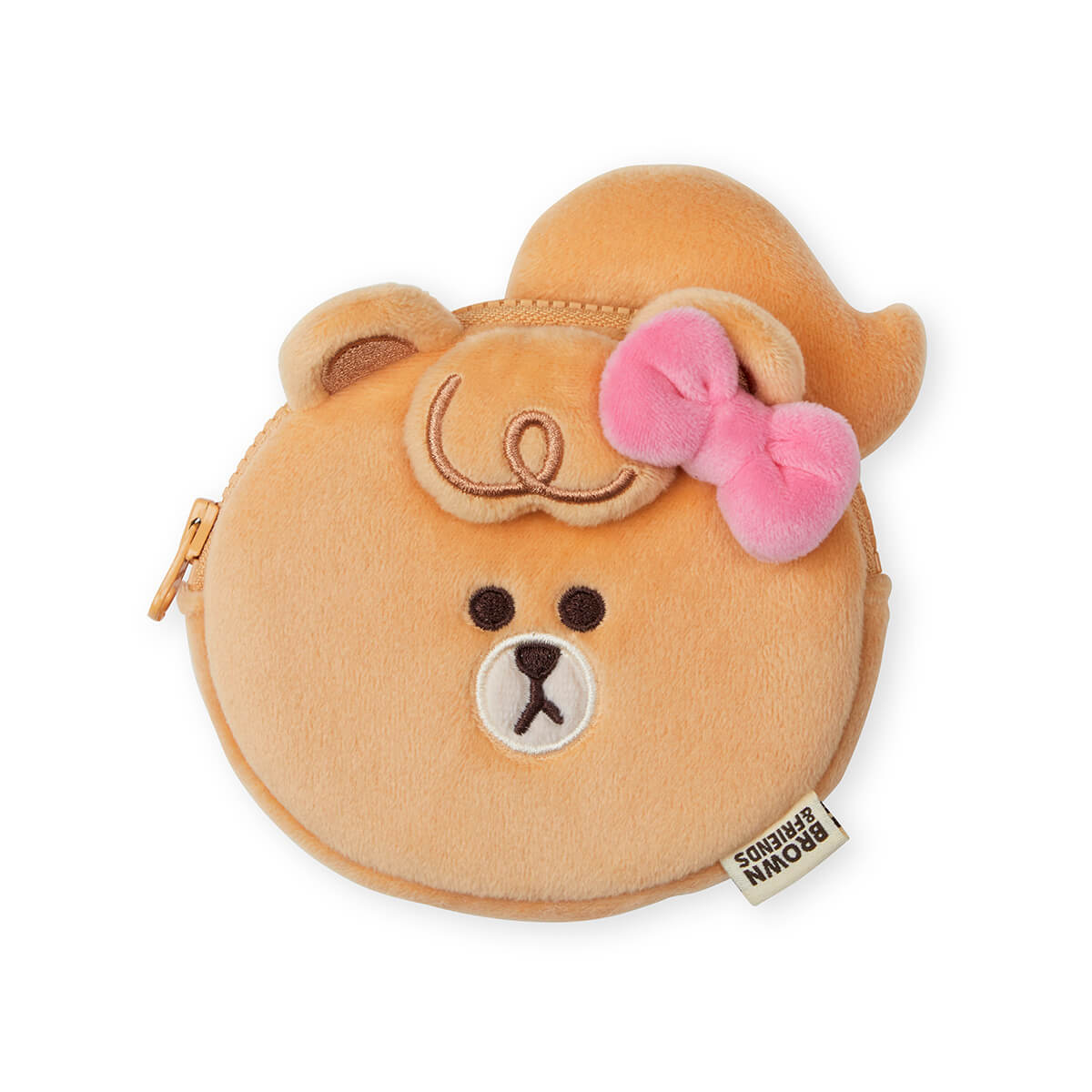 LINE FRIENDS Mini CHOCO Mini Pouch