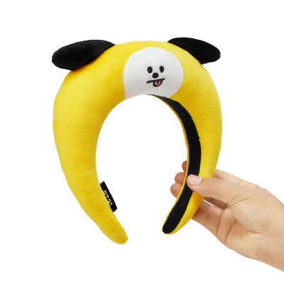 BT21 CHIMMY Face Headband