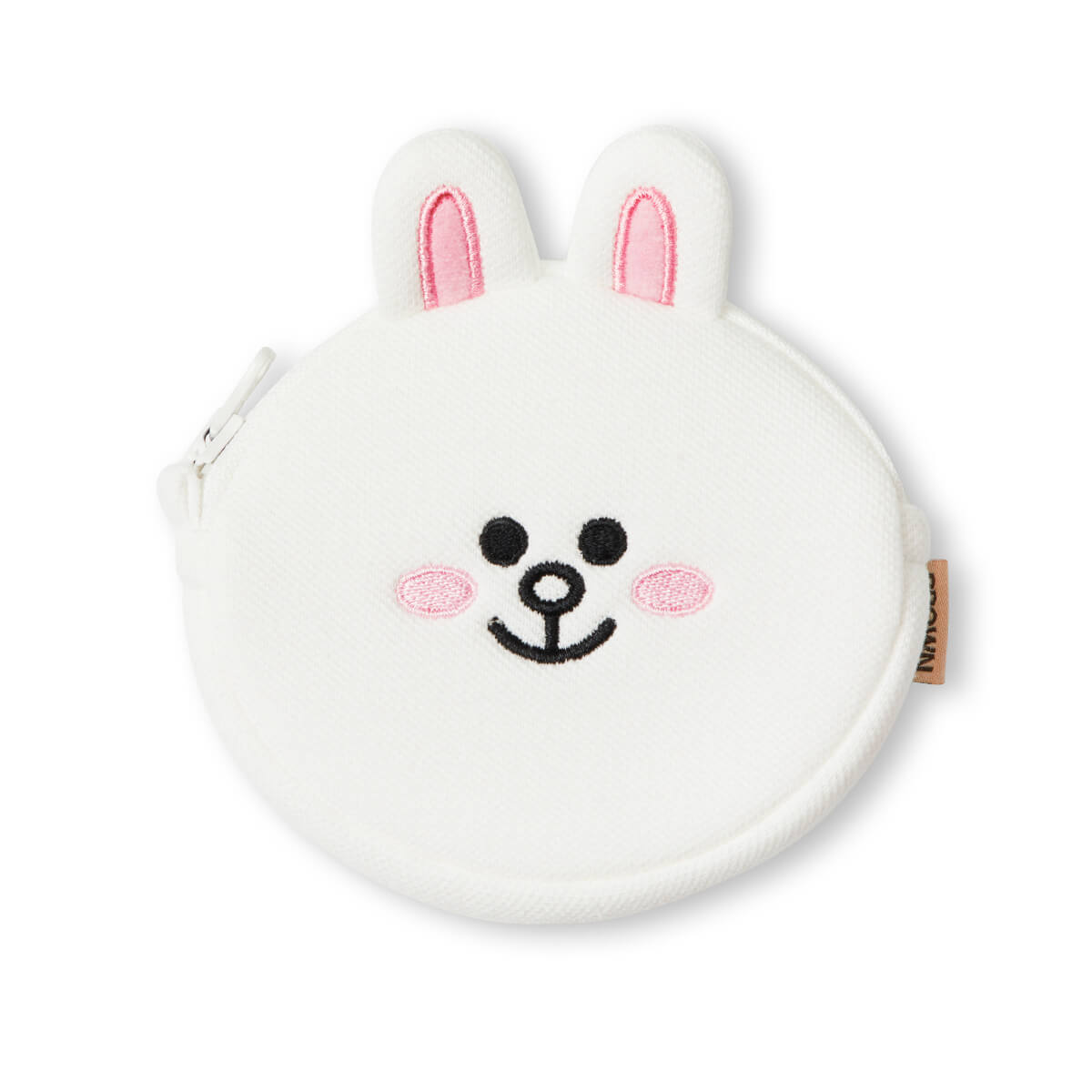 LINE FRIENDS CONY Basic Mini Pouch