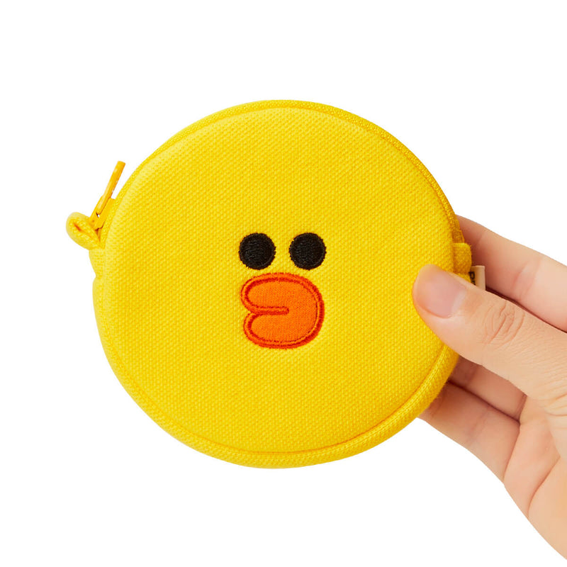 LINE FRIENDS SALLY Basic Mini Pouch