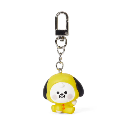 BT21 CHIMMY BABY Figure Keyring