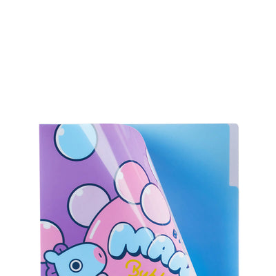 BT21 MANG Sweet 2 Pocket PP Folder