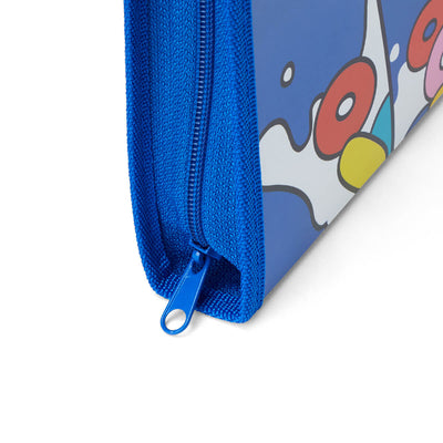 BT21 TATA Sweet Zipper Folder