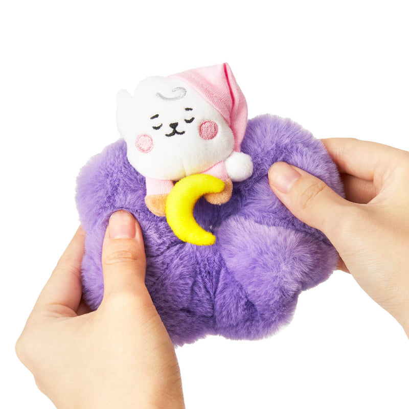 BT21 RJ Dream of Baby Hair Scrunchie