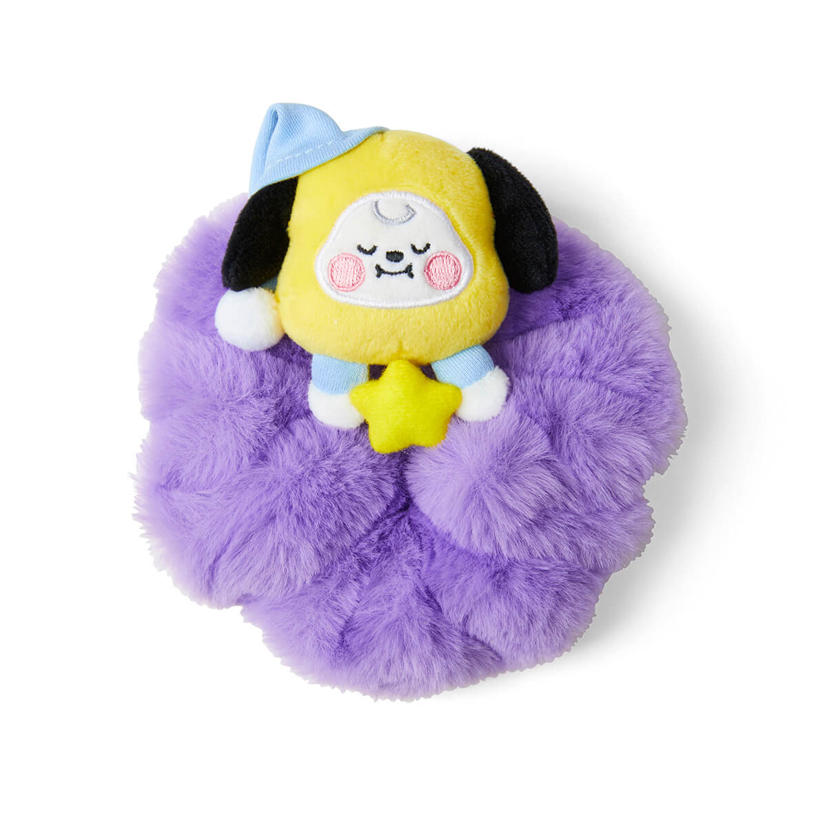 BT21 CHIMMY Dream of Baby Hair Scrunchie