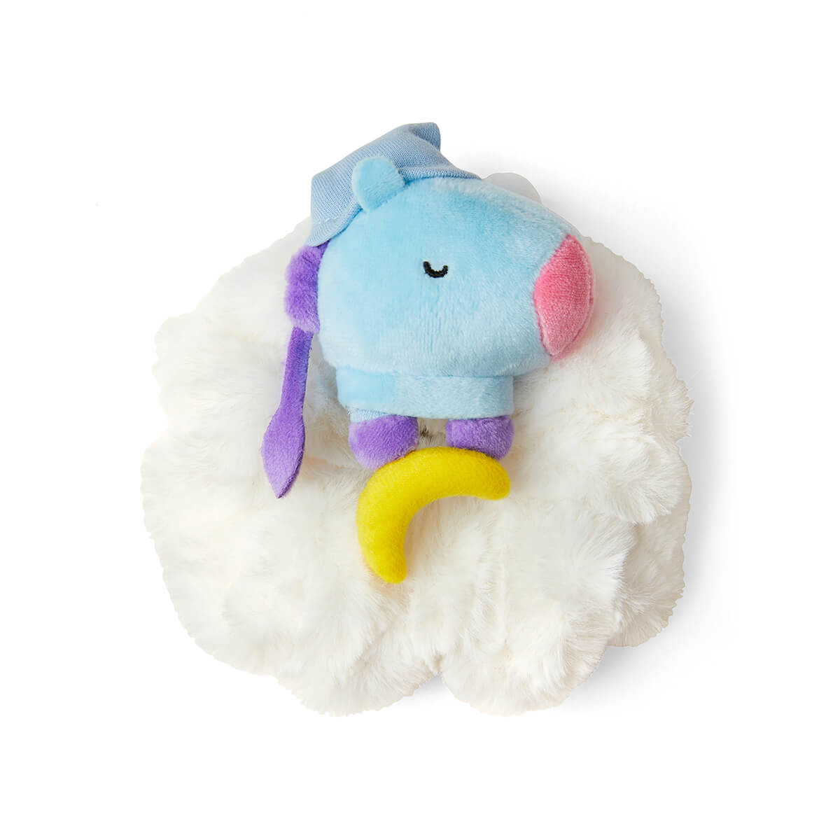 BT21 MANG Dream of Baby Hair Scrunchie
