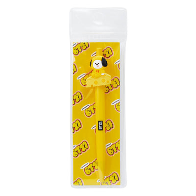 BT21 CHIMMY Sweet Gel Pen