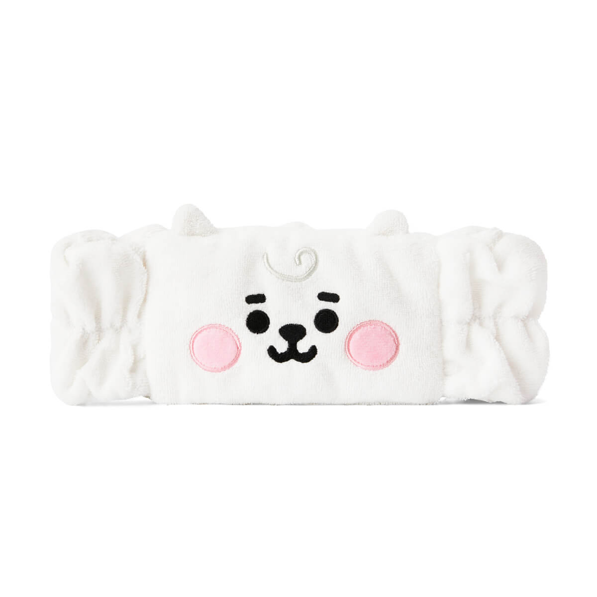 BT21 RJ BABY Microfiber Hair Band