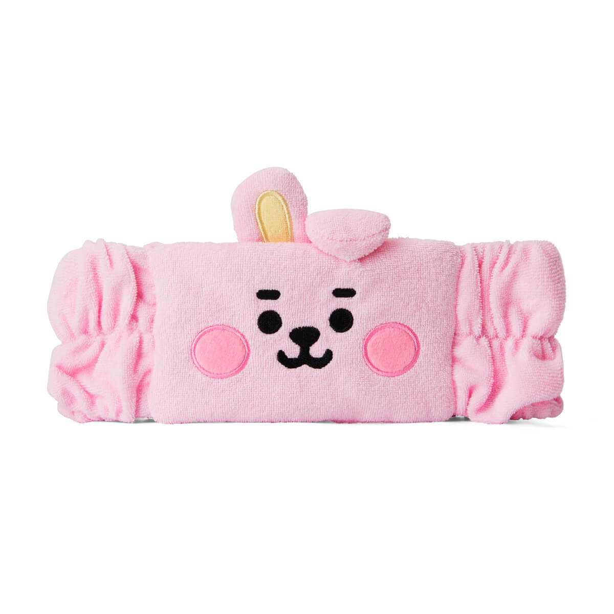 BT21 COOKY BABY Microfiber Hair Band