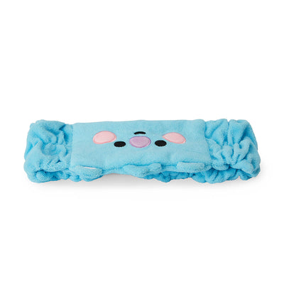 BT21 KOYA BABY Microfiber Hair Band