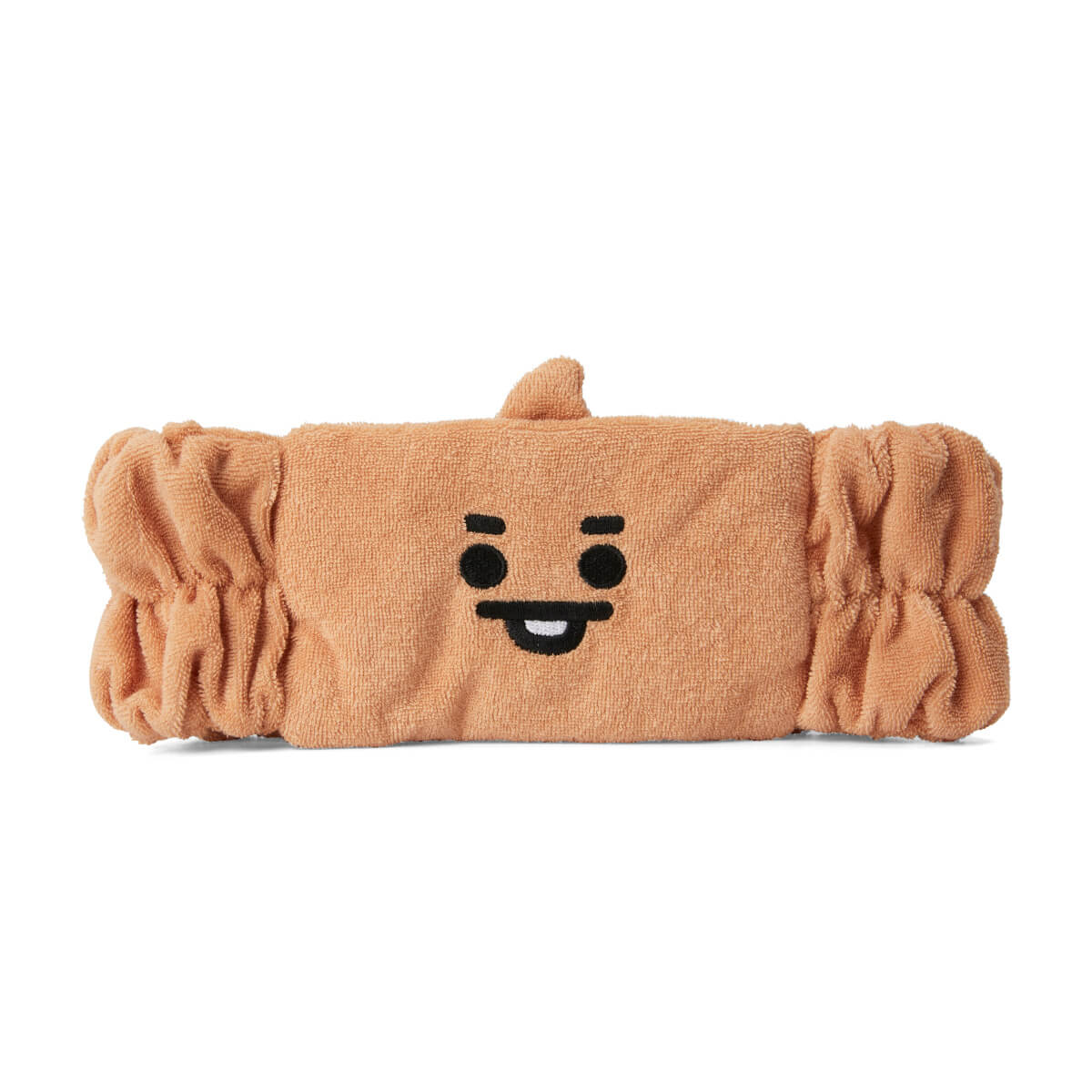 BT21 SHOOKY BABY Microfiber Hair Band