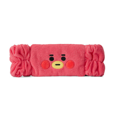 BT21 TATA BABY Microfiber Hair Band