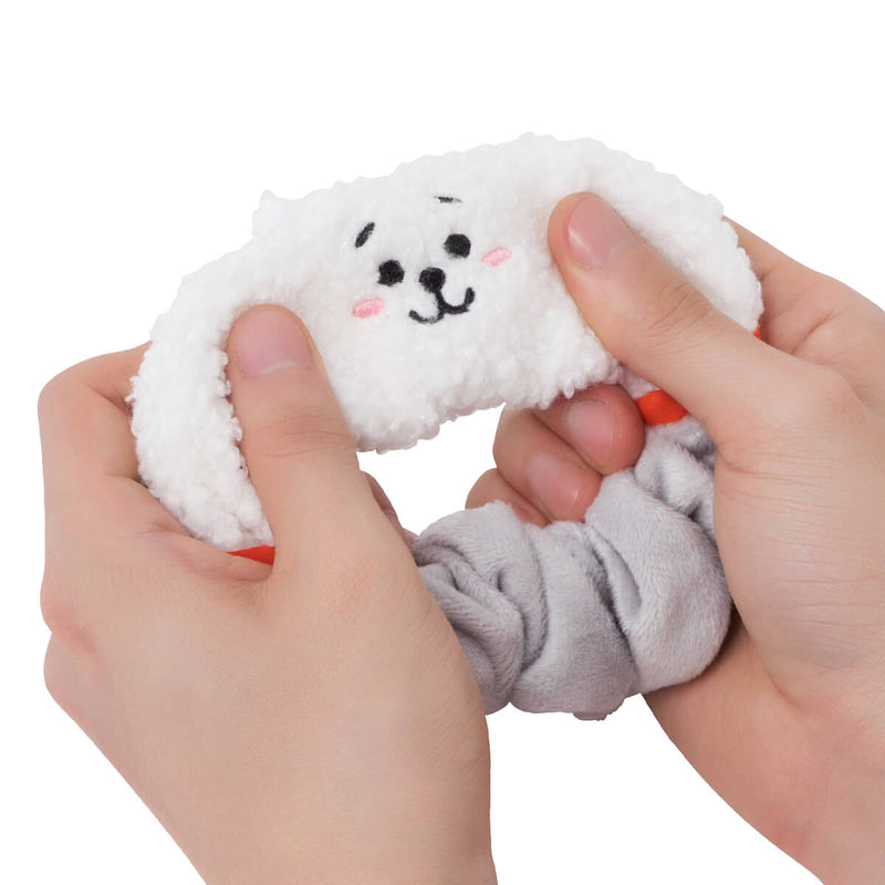 BT21 RJ Scrunchy Hair Tie Accessories