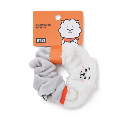 BT21 RJ Scrunchie Hair Tie
