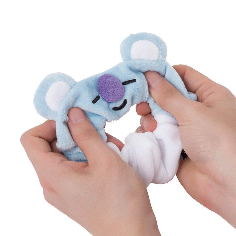 BT21 KOYA Scrunchie Hair Tie
