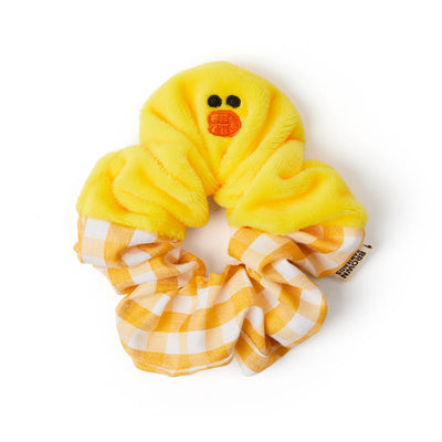 BF SALLY Scrunchie Hair Tie