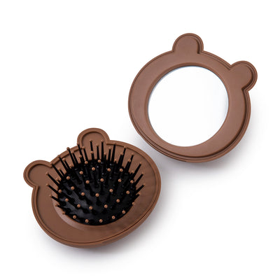 BROWN Hair Brush