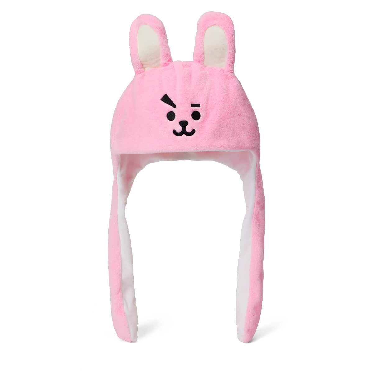 BT21 COOKY Plush Action Hat