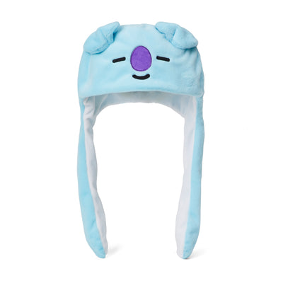 BT21 KOYA Plush Action Hat