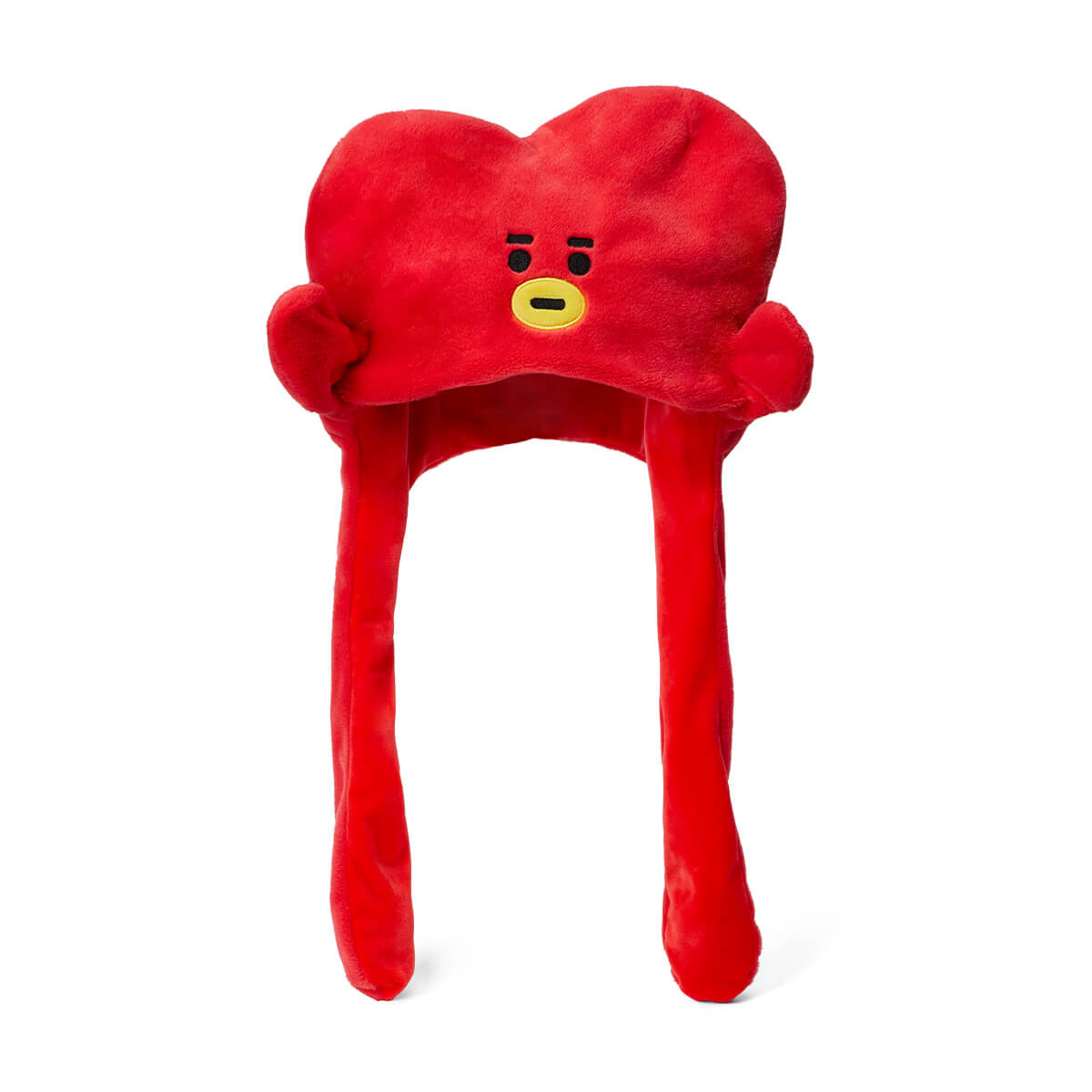 BT21 TATA Plush Action Hat