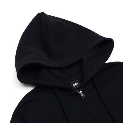 BT21 COOKY Space Thunder Zip Up Hooded