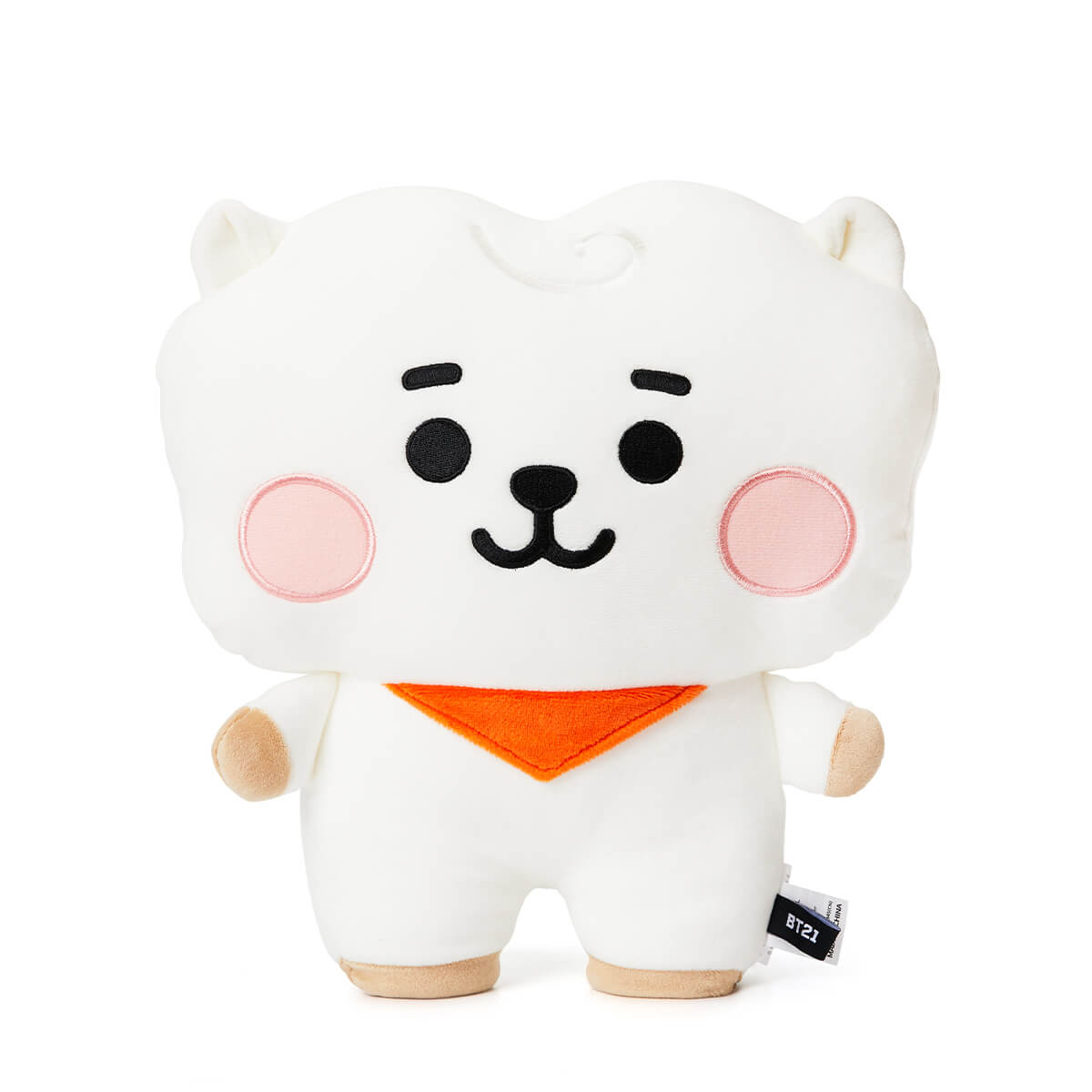 BT21 RJ BABY Hug Me Cushion