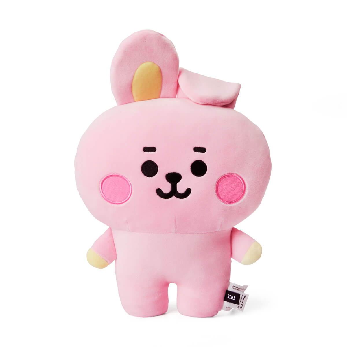 BT21 COOKY BABY Hug Me Cushion