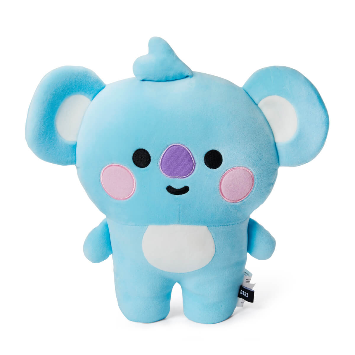 BT21 KOYA BABY Hug Me Cushion