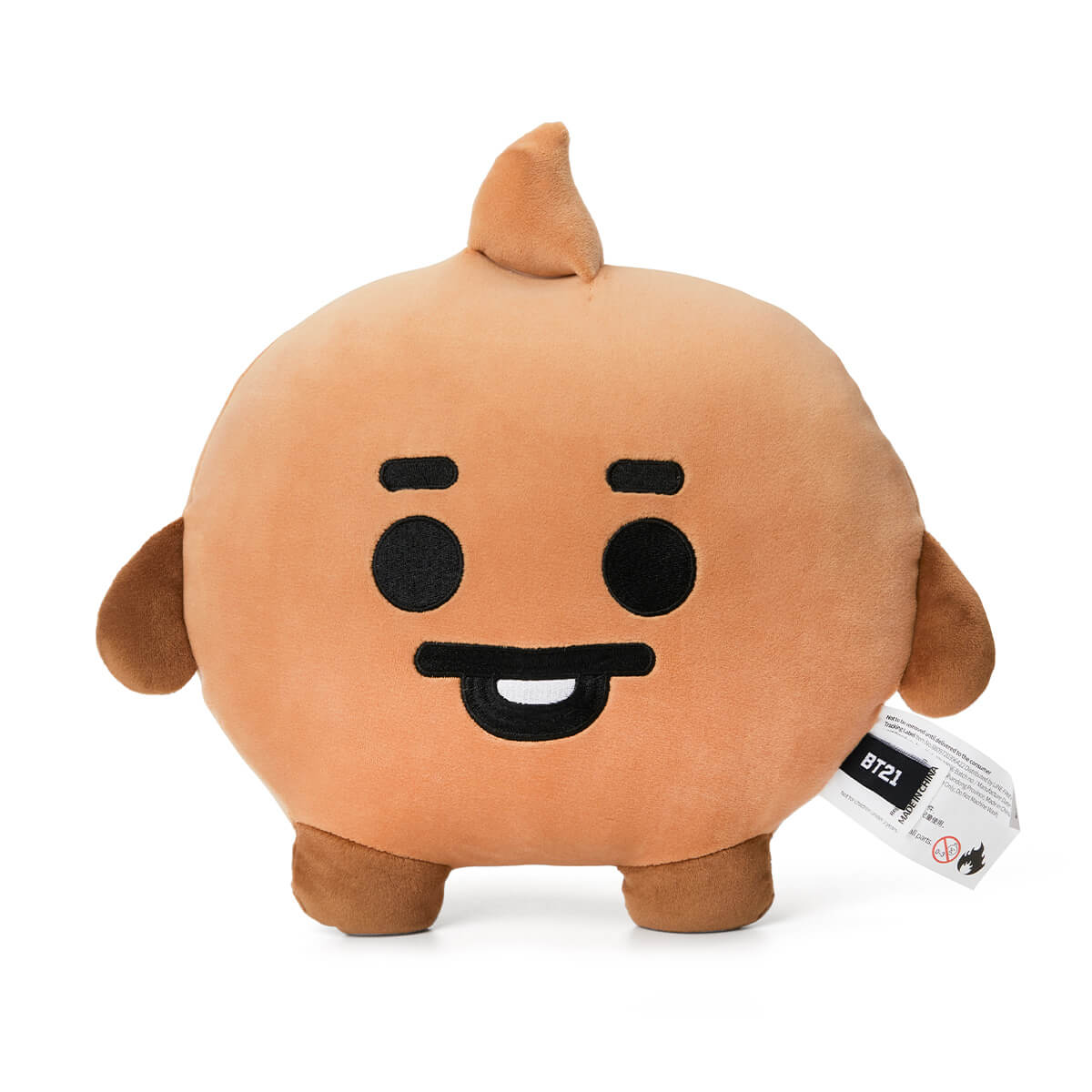 BT21 SHOOKY BABY Hug Me Cushion