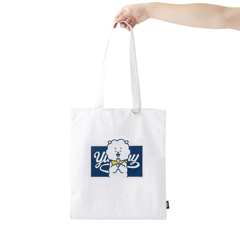 BT21 RJ Bite Eco Bag